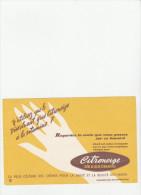 -  BUVARD CITRONEIGE - 040 - Parfum & Kosmetik