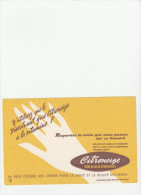 -  BUVARD CITRONEIGE - 040 - Parfums & Beauté