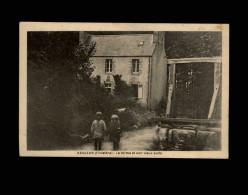 29 - SAINT-VOUGAY - Kerjean - Ferme - - Saint-Vougay