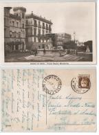 ROCCA DI PAPA ( ROMA ) PIAZZA REGINA MARGHERITA - 1930 - Italia