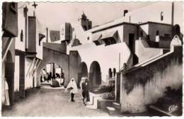 Maroc, Casablanca, Intérieur Du Quartier Réservé ( Prostitution ) - Casablanca