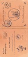 Couverture Du Carnet Porte Timbres Congrès Phil Champ-Arden 1986 Dessin R. Irolla Signé RARE - Unclassified