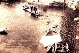 49 / CATASTROPHE DES PONTS DE CE /  LA RECHERCHE DES VICTIMES - Les Ponts De Ce