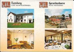 ESPEN - Hotel Restaurant Lutsberg - Nederland