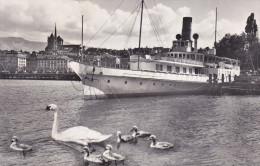 Geneve - Boats