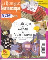 NUMISMATIQUE & Change N° 283 - Antigüedades & Colecciones