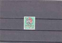 Jamaica Nº 246 - Jamaica (1962-...)