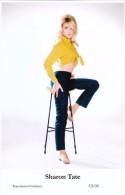 SHARON TATE - Film Star Pin Up - Publisher Swiftsure Postcards 2000 - Mujeres Famosas