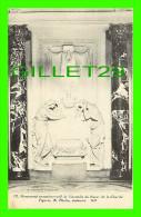 PARIS (75) MONUMENT COMMÉMORATIF INCENDIE DU BAZAR CHARITÉ - FIGURES, A. HIOLIN, STATUAIRE  - LEVY ET NEURDEIN - - Other Monuments