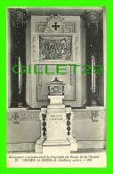 PARIS (75) MONUMENT COMMÉMORATIF INCENDIE DU BAZAR CHARITÉ - CHEMIN DE CROIX No 1 - LEVY ET NEURDEIN - - Other Monuments