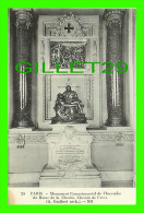 PARIS (75) MONUMENT COMMÉMORATIF INCENDIE DU BAZAR CHARITÉ - CHEMIN DE CROIX No 2 - LEVY ET NEURDEIN - - Other Monuments