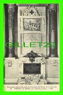 PARIS (75) MONUMENT COMMÉMORATIF INCENDIE DU BAZAR CHARITÉ - CHEMIN DE CROIX No 3 - LEVY ET NEURDEIN - - Other Monuments