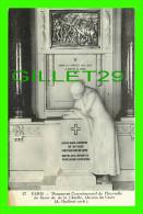 PARIS (75) MONUMENT COMMÉMORATIF INCENDIE DU BAZAR CHARITÉ - CHEMIN DE CROIX No 5 - LEVY ET NEURDEIN - - Other Monuments