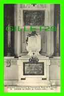 PARIS (75) MONUMENT COMMÉMORATIF INCENDIE DU BAZAR CHARITÉ - CHEMIN DE CROIX No 6 - LEVY ET NEURDEIN - - Other Monuments