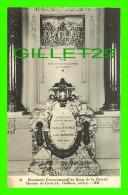 PARIS (75) MONUMENT COMMÉMORATIF INCENDIE DU BAZAR CHARITÉ - CHEMIN DE CROIX No 8 - LEVY ET NEURDEIN - - Other Monuments