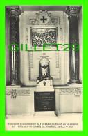 PARIS (75) MONUMENT COMMÉMORATIF INCENDIE DU BAZAR CHARITÉ - CHEMIN DE CROIX No 9 - LEVY ET NEURDEIN - - Other Monuments