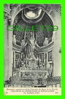 PARIS (75) MONUMENT COMMÉMORATIF INCENDIE DU BAZAR CHARITÉ - CHAPELLE NOTRE-DAME DE CONSOLATION - - Other Monuments