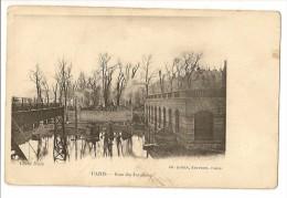 S2860 - Paris - Gare Des Invalides - Inondations