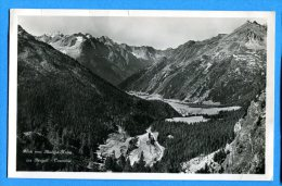 FR687, Blick Von Maloja-Kulm Ins Bergell , Casaccia, 6817, Non Circulée - GR Grisons