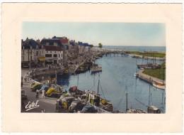 LE  CROISIC  -  Vue  Générale  Du  Port. - Le Croisic