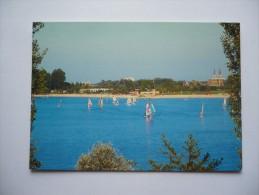 67 - ILLKIRCH GRAFFENSTADEN - Le Lac ACHARD Et Son Centre De Loisirs - France