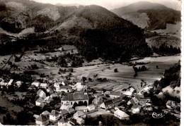 MOLLAU : Vue Aérienne - Autres Communes