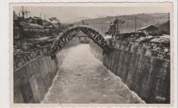 CPSM - Barrage De Génissiat - Génissiat