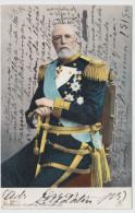Sweden - King Oscar II - Familles Royales