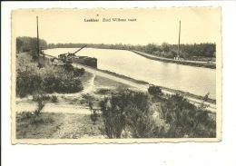 Lanklaar Zuid Willems Vaart - Dilsen-Stokkem