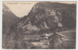 St-Jean-De-Sixt - La Vallee Du Borne - Frankrijk