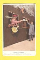 Postcard - Illustrators, Angel       (18927) - Altre Illustrazioni