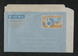 Pakistan Postal Stationery UNused Aerogramme Cover - Pakistan