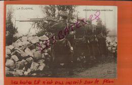 CPA PHOTOS  CARTE PHOTO MILITAIRE INFANTERIE FRANCAISE AU COMBAT A DOUAI  Mai 2015 Div  025 - Guerra 1914-18