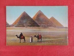 > Egypt --   ------ref  1797 - Egypt