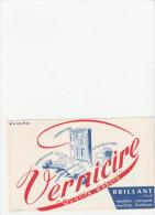 -  BUVARD Vernicire - 045 - Produits Ménagers