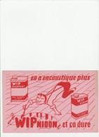 -  BUVARD Décapant WIP  - 046 - Produits Ménagers