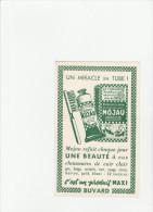 -  BUVARD Cirage MOJAU - 047 - Scarpe