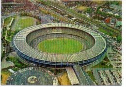 REF 218 CPSM Stade Bresil Brasil Rio De Janeiro Estadio 1975 - Cartes Postales