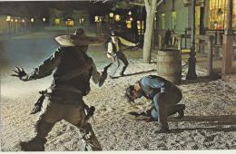 Cpsm Pf - SIX GUN TERRITORY  96 - Postcards