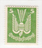 MiNr.344 X (Falz) Deutschland Deutsches Reich - Alemania