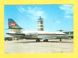 Postcard - Beograd, Airport, Aerodromes      (V 24685) - Aerodromes