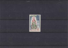 Religieux - Madonne - Andorre Français - Yvert 172 ** - Valeur 35 Euros