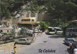 SA CALOBRA - Passenger Cars