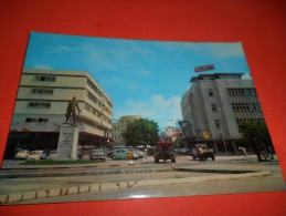 B644 Mozanbico Beira No Viaggiata - Mozambico