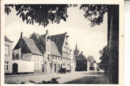 2970 EMDEN, Am Burggraben, 1952 - Emden