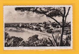 ESPAGNE - ILES BALEARES - MANACOR - VISTA GENERAL DE PORTO-CRISTO - Espagne