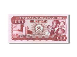 [#255824] Mozambique, 1000 Meticais, Type 1980 - Mozambique