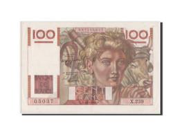 [#42583] France, 100 Francs Jeune Paysan 15.4.1948, Pick 128b, 1948, Fayette 28.17 - 1871-1952 Frühe Francs Des 20. Jh.