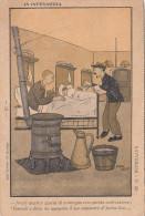 TORINO  - SATYRIKON N. 20  /  ILLUSTRATORE _  PIERRE FALKE - Illustrators & Photographers