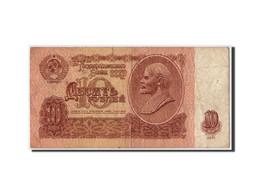 Russie, 10 Roubles Type Lenine - Russie